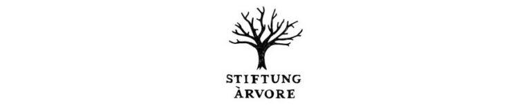 Stiftung Arvore Logo - Förderung Jazzmusiker