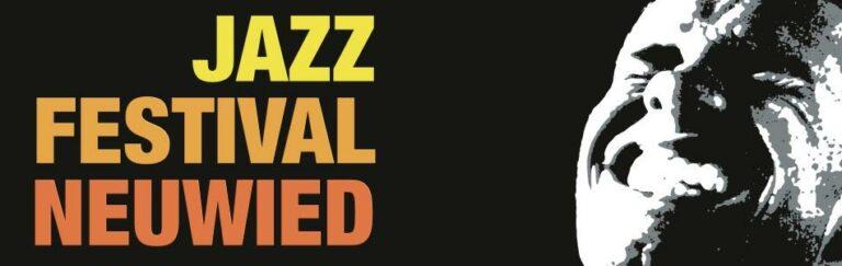 Jazzfestival Neuwied Logo