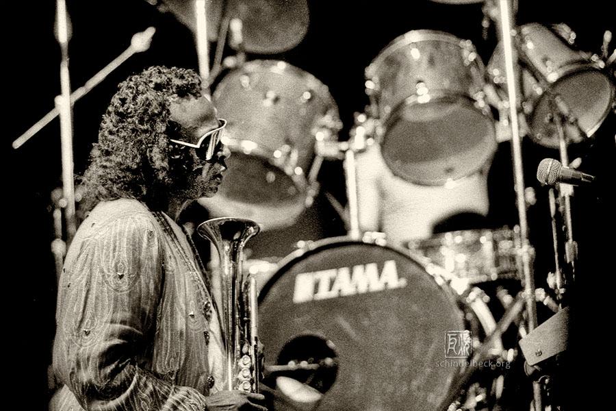 Miles Davis - Photo: Schindelbeck
