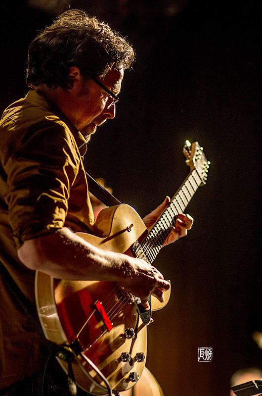 Frank Wingold - Photo: Schindelbeck