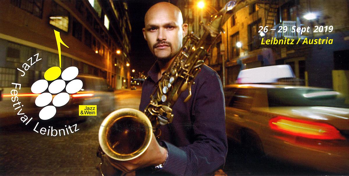 Jazzfestival Leibnitz 2019