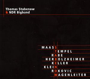 Stabenow & NDR Bigband