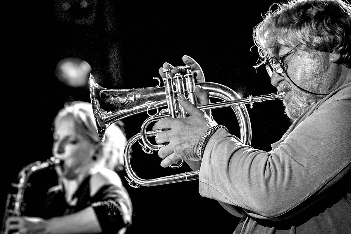 Herbert Joos - Photo: Schindelbeck