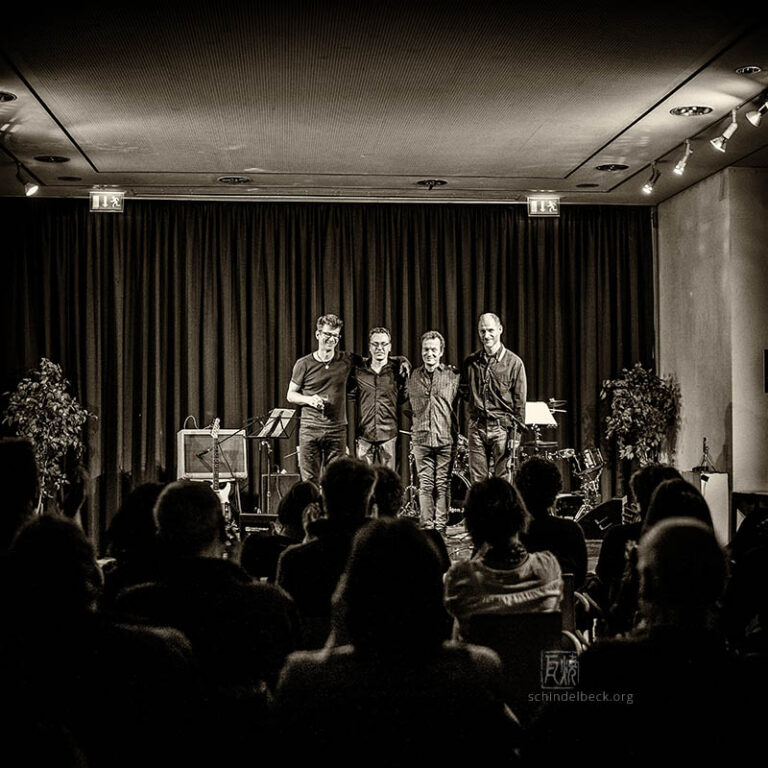 Schilgen JG4 - Photo: Frank Schindelbeck Jazzfotografie