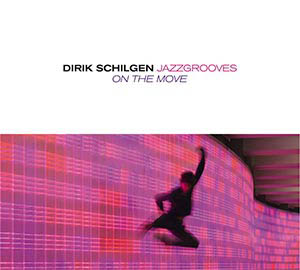 Dirig Schilgen - Cover On The Move