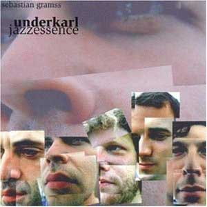 Underkarl - jazzessence / Cover