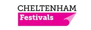 Cheltenham Festival Logo