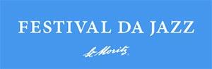 Festival da Jazz St. Moritz Logo
