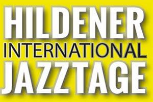 Hildener Jazztage Logo