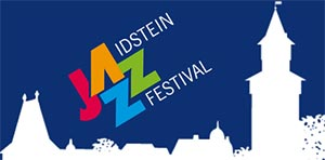 Idstein Jazfestival Logo
