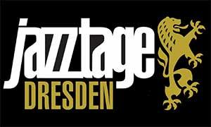 Jazztage Dresden Logo