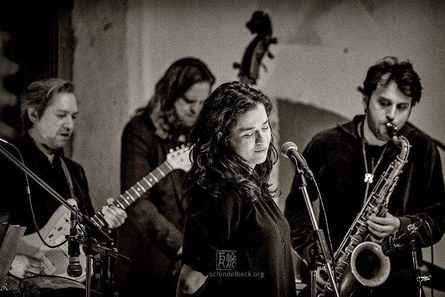 Tanrıkulu Andrzejewski Huette - Photo: Schindelbeck