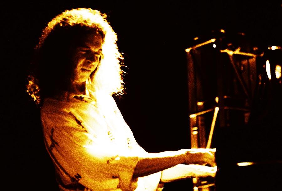 Lyle Mays - Photo: Kumpf