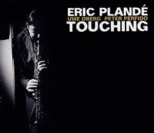 Plandé - Touching Cover