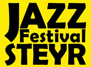 Jazzfestival Steyr Logo