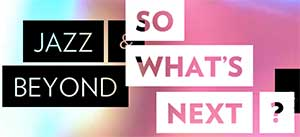 What's next Festival Logo