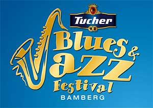 Bamberg Blues und Jazz Festival Logo