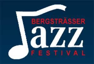 Bergsträßer Jazzfestival Logo