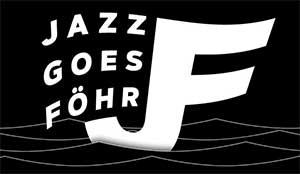 Jazz goes Föhr Logo