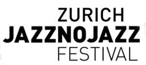 Jazznojazz Zürich Logo