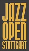 jazzopen Stuttgart Logo