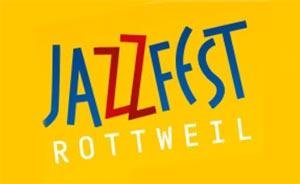 Jazzfest Rottweil Logo
