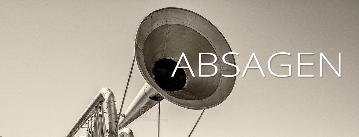 Jazz - Absagen - Corona - Titel Jazzpages