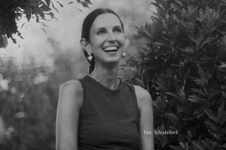 Barbara Dennerlein - Photo: Schindelbeck