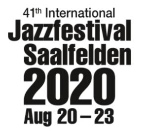 Jazzfestival Saalfelden 2020