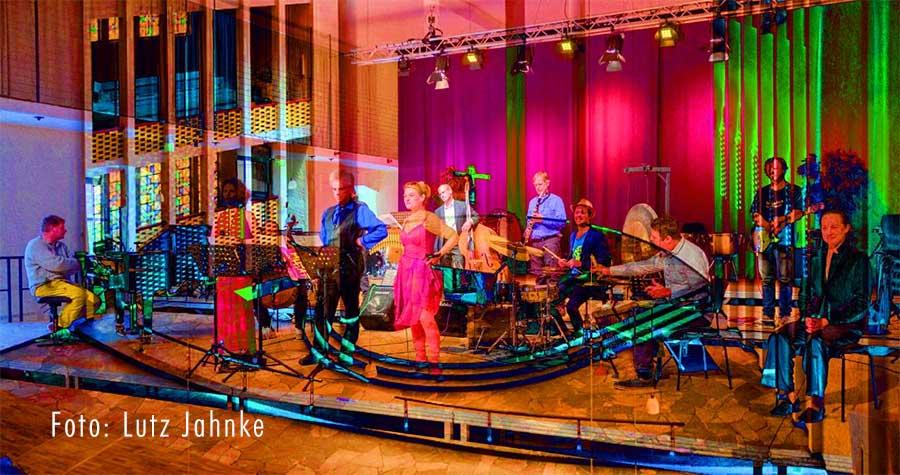 suddenorchestra - Photo: Jahnke