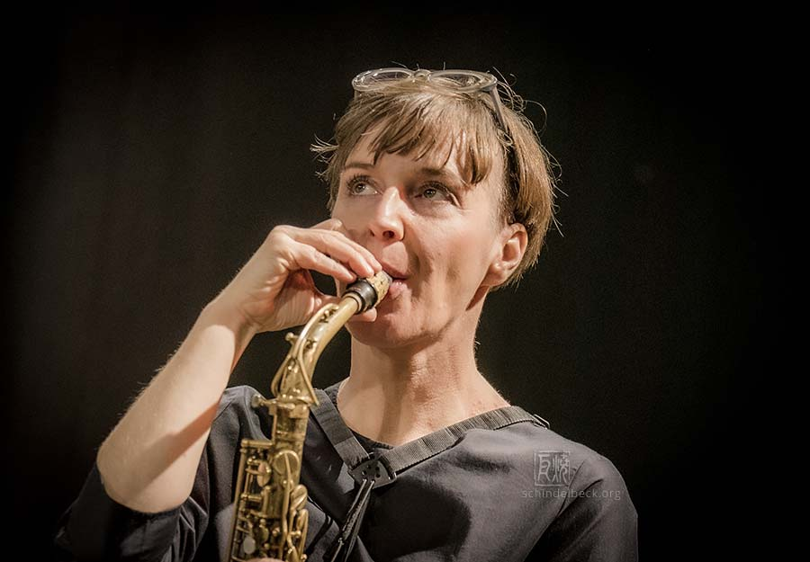 Silke Eberhard / www.jazzfotografie.de