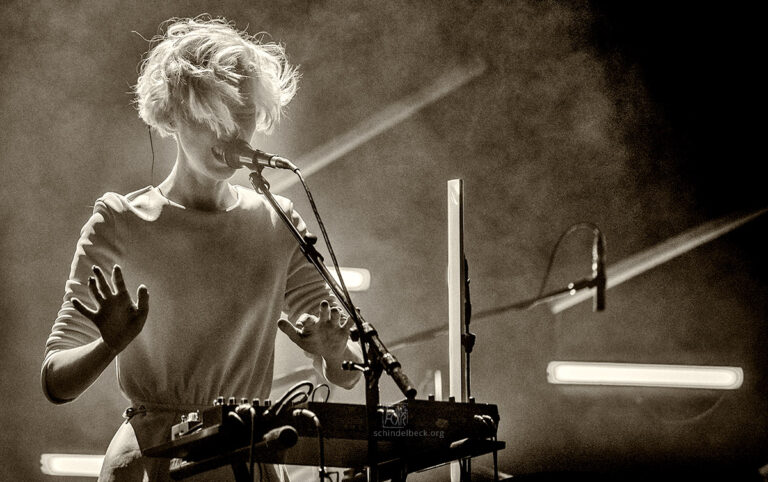 Mira Lu Kovacs - Photo: Schindelbeck