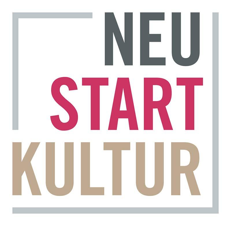 Neustart Kultur Logo