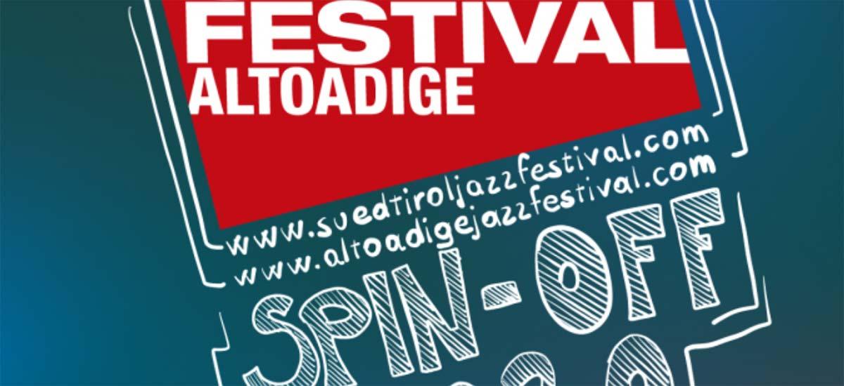 Südtirol Jazzfestival 2020 Spin-off