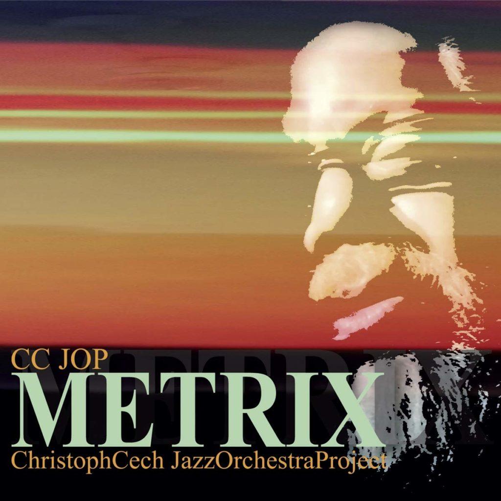Cech Metrix Cover