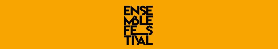 Ensemblefestival Leipzig Logo