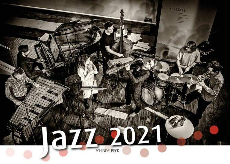 Jazzkalender Schindelbeck