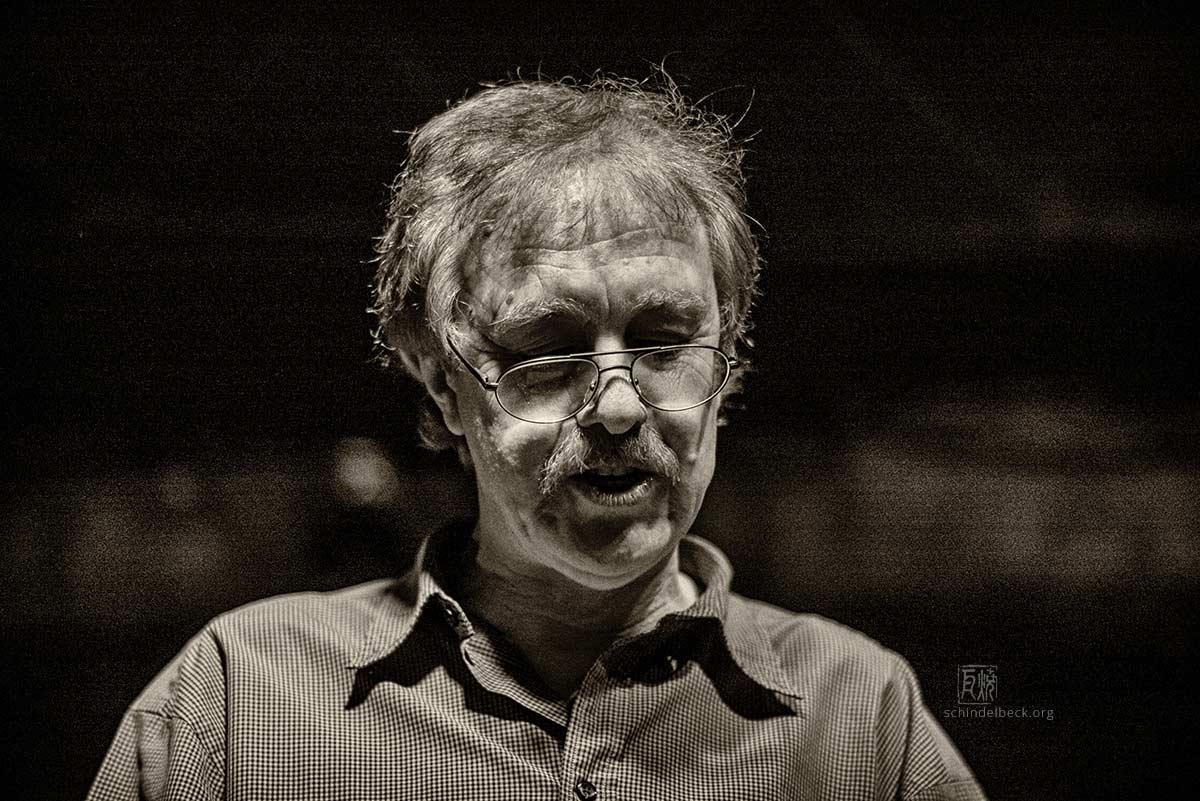 Eugen Hahn - Photo: Schindelbeck