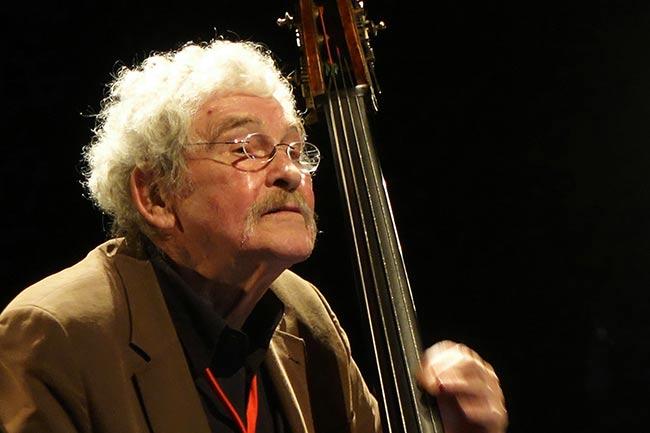 Günter Lenz