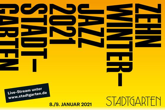 Winterjazz Köln 2021