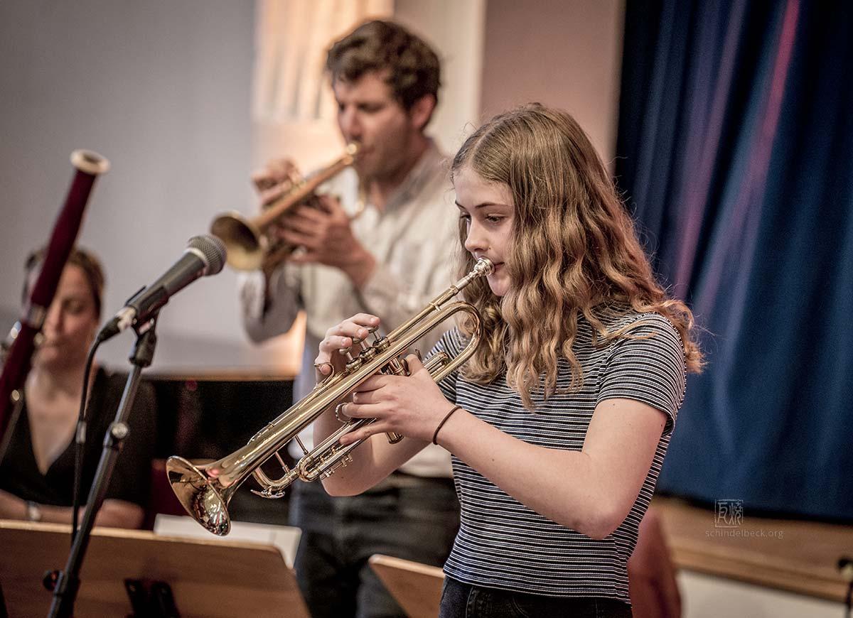 Moers Festival Jugendwettbewerb
