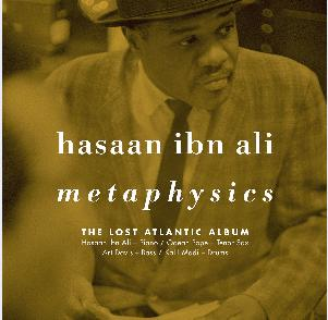 Hasaan Ibn Ali - Metaphysics cover