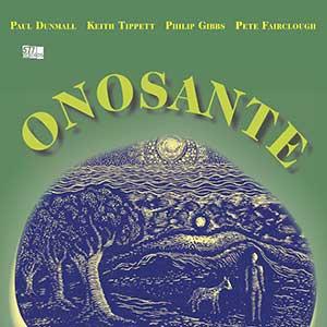 Onosante Cover