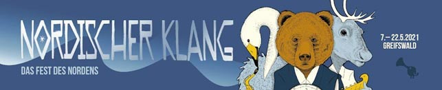 Nordischer Klang Festival - Logo