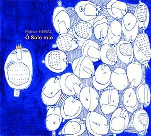 Patrice Heral - O Solo Mio Cover