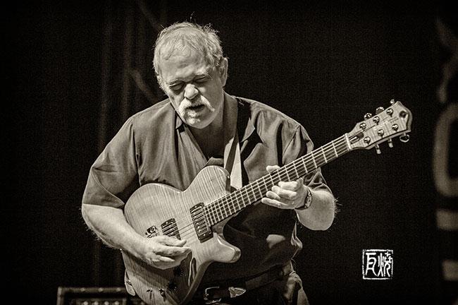 John Abercrombie - Foto: Schindelbeck