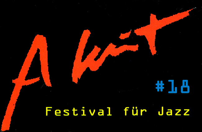 Akut Festival in Mainz - Graphik