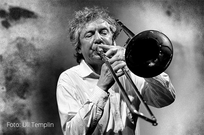 Johannes Bauer - Foto: Templin