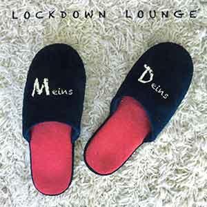 Blümlein, Meixner - Lockdwon Lounge - Cover