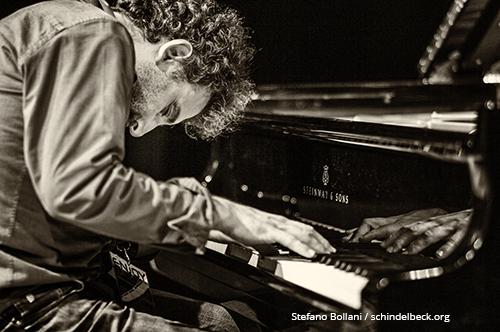 Stefano Bollani - Foto: Schindelbeck